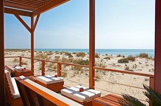 Hotel Cabanas Park Resort Terasse