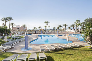 Hotel Best Siroco Pool