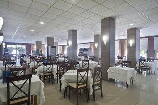 Hotel Best Siroco Restaurant