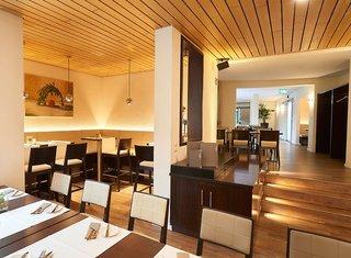 Hotel GHOTEL hotel & living Hannover Restaurant
