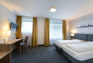Hotel GHOTEL hotel & living Hannover Wohnbeispiel