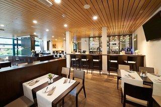 Hotel GHOTEL hotel & living Hannover Bar