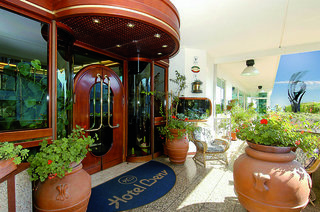 Hotel Beny Lounge/Empfang