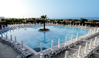 Hotel Seamelia Beach Resort & Spa Pool