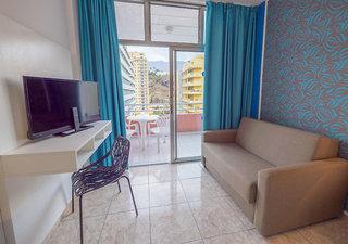 Hotel Checkin Concordia Playa Wohnbeispiel