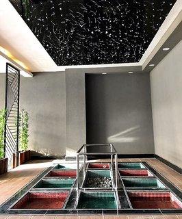 Hotel Sherwood Exclusive LaraHallenbad