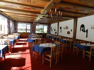 Hotel Aurach Restaurant