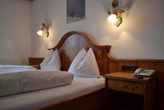 Hotel Aurach Wohnbeispiel