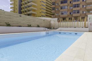 Hotel Checkin Concordia Playa Pool