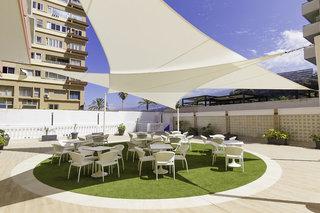 Hotel Checkin Concordia Playa Terasse