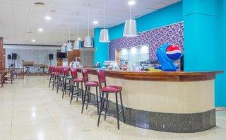 Hotel Checkin Concordia Playa Bar