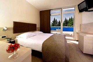 Hotel Plava Laguna Resort - Laguna Mediteran Wohnbeispiel