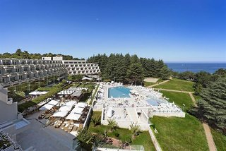 Hotel Plava Laguna Resort - Laguna Mediteran Außenaufnahme