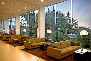 Hotel Plava Laguna Resort - Laguna Mediteran Lounge/Empfang