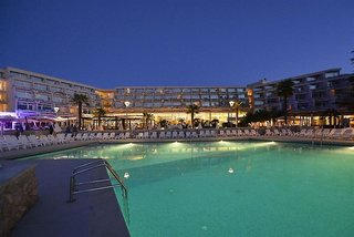 Hotel Plava Laguna Resort - Laguna Mediteran Pool
