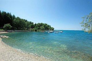 Hotel Plava Laguna Resort - Laguna Mediteran Strand