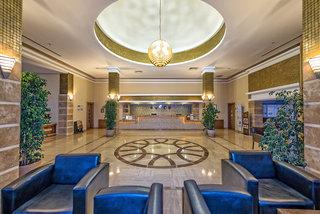 Hotel Royal Atlantis Spa & Resort Lounge/Empfang