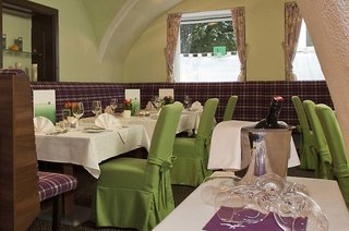 Hotel AKTIVHOTEL Weißer Hirsch Restaurant
