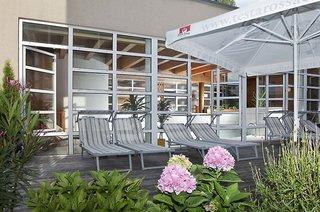 Hotel AKTIVHOTEL Weißer Hirsch Terasse