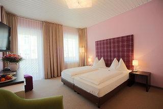 Hotel AKTIVHOTEL Weißer Hirsch Wohnbeispiel
