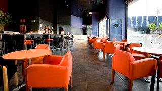 Hotel Barcelona Princess Bar