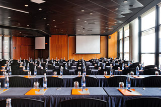 Hotel Barcelona Princess Konferenzraum