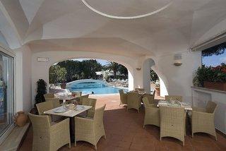 Hotel Parco Hotel Terme Villa Teresa Restaurant