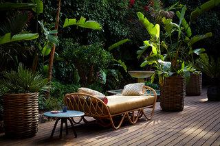 Hotel Bikini Island & Mountain Resort Garten