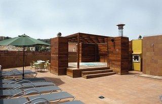 Hotel Delfin Tossa de Mar Pool