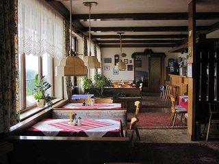 Hotel Berghotel Dachstein Restaurant