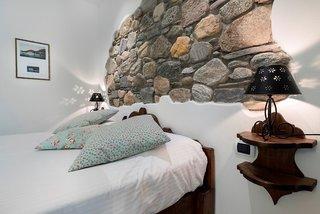 Hotel Crotto Regina Wohnbeispiel