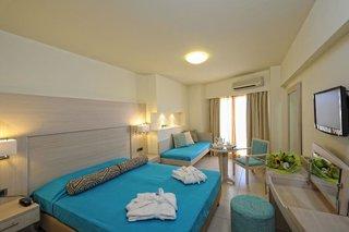 Hotel Aphrodite Beach Hotel Wohnbeispiel