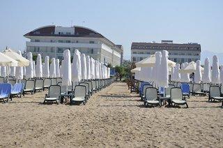 Hotel Trendy Verbena Beach Strand