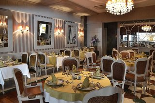 Hotel Trendy Verbena Beach Restaurant