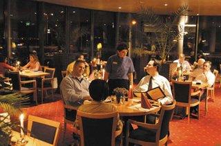 Hotel Bastion Düsseldorf Neuss Restaurant
