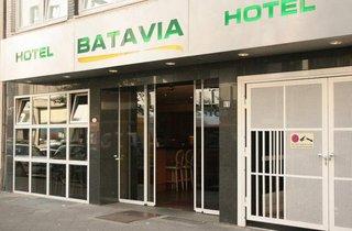 Hotel Batavia Außenaufnahme