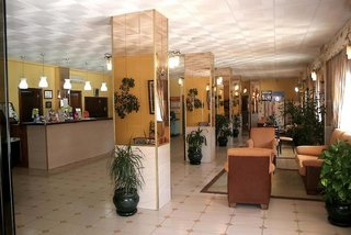 Hotel Buensol Lounge/Empfang