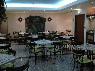 Hotel A.S. Lisboa Restaurant