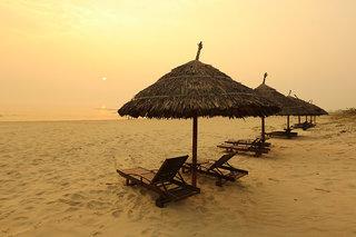 Hotel Centara Sandy Beach Resort Danang Strand