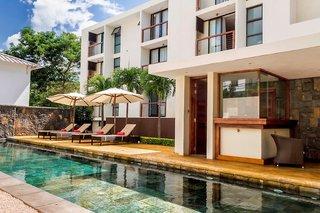 Hotel Belle Haven Pool