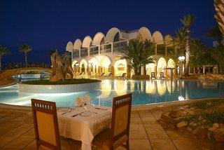 Hotel Dar Jerba Narjess Restaurant