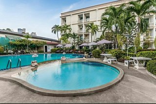 Hotel Romeo Palace Pool