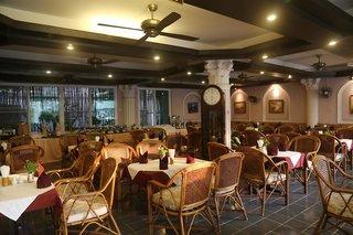 Hotel Romeo Palace Restaurant
