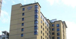 Hotel Jurys Inn Croydon Außenaufnahme