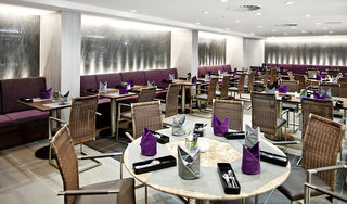 Hotel Eastin Grand Hotel Saigon Restaurant