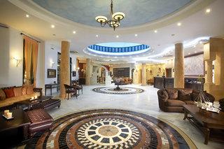 Hotel Acrotel Athena Pallas Village Lounge/Empfang