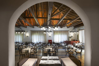 Hotel Acrotel Athena Pallas Village Restaurant