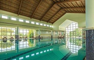 Hotel Neptune Hotels - Resort, Convention Centre & Spa Hallenbad