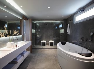 Hotel Neptune Hotels - Resort, Convention Centre & Spa Badezimmer