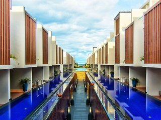Hotel Ace of Hua Hin Resort Außenaufnahme